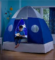 bed tent with light main image for galactic bed tent brysons 3rd birthday pinterest