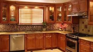 Painted Oak Kitchen Cabinets by Painting Oak Kitchen Cabinets Youtube