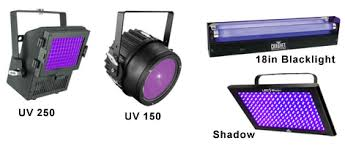 Uvc Light Fixtures Mainstage Theatrical Supply Theater Lighting And Dimming