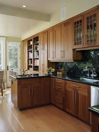 shining design kitchen colors with light wood cabinets what paint