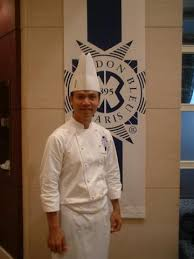 le chef en cuisine bloggang com the antiques ว นแรก le cordon bleu