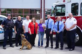 Arizona Firefighters Association by Fire Department