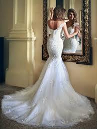 mermaid style wedding dress wedding dress artemide mermaid royal 2017