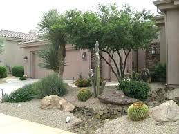 Backyard Desert Landscaping Ideas Backyard Desert Landscape Ideas Xlineknr