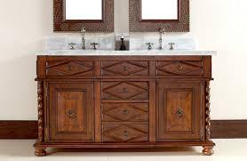 Wooden Vanity Units For Bathroom by Innovation Ideas Real Wood Vanity Grenville American Oak Solid