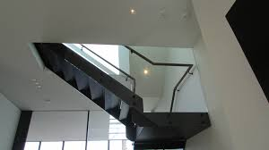 designing stairs that get stares u2013 modern metal solutions