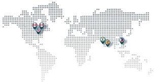 Philippines On World Map by Contact Us Ducen It Analance