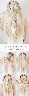 Frisuren Lange Haare B O by Haare Styles 40 Geflochtene Frisuren Für Lange Haare Haare Styles