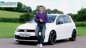golf volkswagen gti volkswagen golf gti mk6 hatchback 2009 2012 review carbuyer