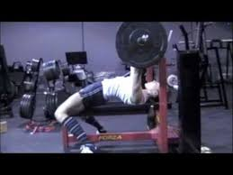 Proper Benching Power Bench Press Technique Youtube