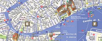 venice map venice map by vandam venice streetsmart map city maps