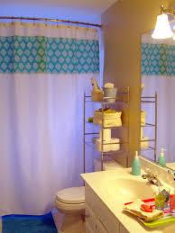 cheap kids bathroom decor standing shower designs teen bathroom