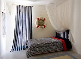 fantastic nautical bedroom theme for boys home interior design