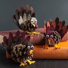 best 25 pinecone turkey ideas on pinecone crafts
