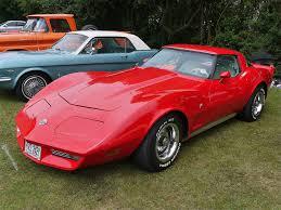 Ugliest Colors File Chevrolet Corvette Most Ugly Car Ever Flickr Mick