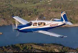 piper pa 24 260 comanche b untitled aviation photo 1073983