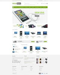 35 premium opencart ecommerce templates frip in