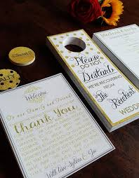 welcome wedding bags best 25 wedding welcome bags ideas on welcome bags