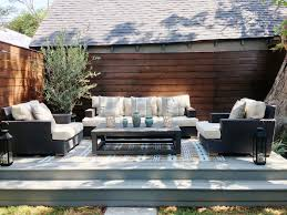 Budget Backyard Debra Prinzing Articles Budget Backyard Makeover Remade For