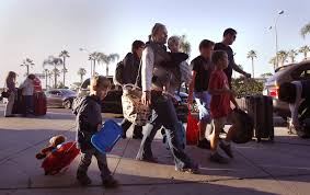 when was thanksgiving in 2008 record travel for thanksgiving weekend the san diego union tribune