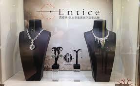 necklace display case images 100 jewelry window displays ideas designs zen merchandiser jpg