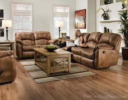 Southern Motion Reclining Sofa Southern Motion Reclining Sofa In Supreme Almond Furniture Depot