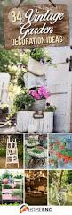 Backyard Decor Ideas Best 25 Vintage Outdoor Decor Ideas On Pinterest Hanging