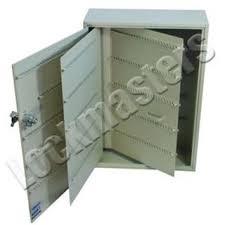 Key Storage Cabinet Lockmasters Key Storage Cabinet 500 Capacity