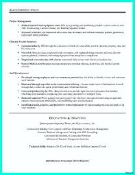 construction superintendent resume exles and sles trendy idea construction superintendent resume 14 exles and
