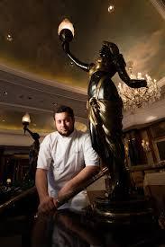 cuisine ricardo chef ricardo chaneton joins restaurant petrus as chef de
