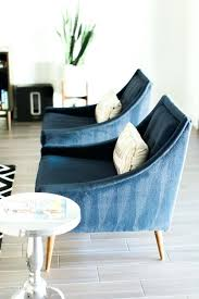 Blue Chairs For Living Room Blue Accent Chairs For Living Room And Chic Living Room Chair
