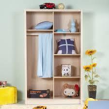 Closet Storage Cabinets Buy 207 Childrens Furniture Wardrobe Closet For Kids Childrens