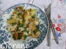 cuisiner les pommes de terre de noirmoutier pommes de terre de noirmoutier au maroilles la cuisine de quat sous