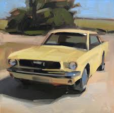 mustang marine yellow mustang by carol marine you can call me