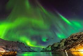 scandinavian cruise northern lights see the northern lights with kate humble