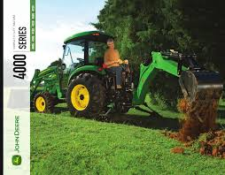 john deere lawn mower 4105 user guide manualsonline com