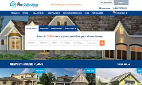 come visit our new responsive website u2013 find your house plans