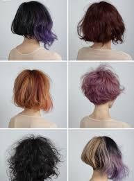 Japanische Hochsteckfrisurenen by Die Besten 25 Chaotische Kurze Haare Ideen Auf