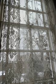lace curtains christina wilson sweet nothings