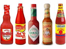best tasting hot sauce taste test hot sauce food network healthy eats recipes ideas