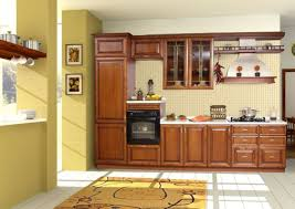 3d Kitchen Designs Kitchen Design Amazing L Shape Modular Kitchen Cabinets 3d Model