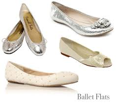 wedding shoes dublin flat bridal shoes sparkly sandals and ballet shoes onefabday