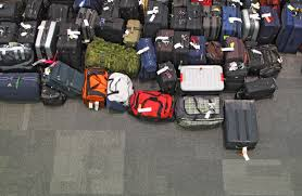 a faster answer for lost baggage with a hidden benefit for
