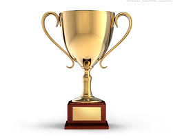 here is a trophy for all of you splendordeals com deals in all