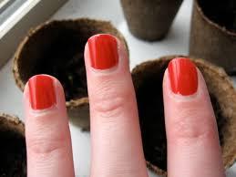 road test scotch naturals nail polish thelittlegreenhomemaker