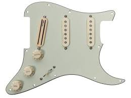 dimarzio loaded pickguards u2013 sigler music