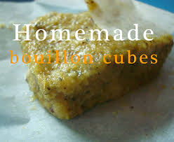 diy pantry how to make your own vegetable bouillon cubes