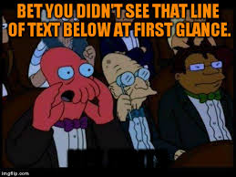 Zoidberg Meme Generator - you should feel bad zoidberg meme imgflip