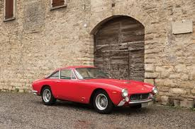 1963 ferrari 250 gt lusso values hagerty valuation tool