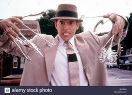 inspector gadget 1999 matthew broderick igad 041 stock photo